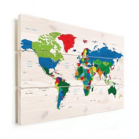 Tous les pays bois