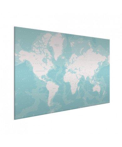 Des océans aluminium
