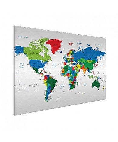 Tous les pays aluminium